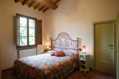 room to rent san gimignano